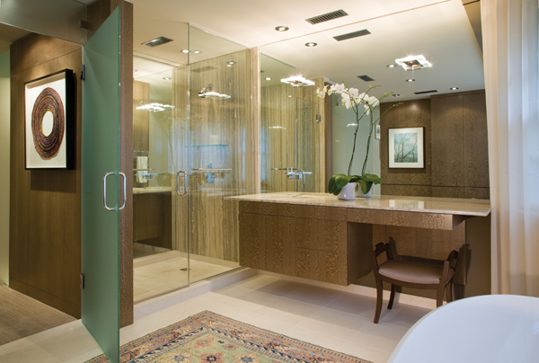 Master Bathroom Jack And Jill understated elegance | ernesto santalla pllc | architecture +