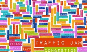 TRAFFIC; Blog Post on Means of Public Transportation by Ernesto Santalla, Studio Santalla